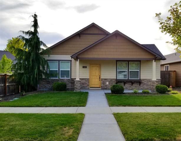 6147 S Pearl Jensen Ave, Boise, ID 83709 (MLS #98700401) :: Jon Gosche Real Estate, LLC