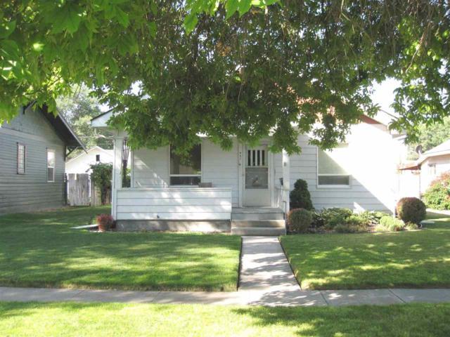 451 4th Avenue N, Twin Falls, ID 83301 (MLS #98700411) :: Jon Gosche Real Estate, LLC