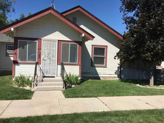 1512 6th Street South, Nampa, ID 83651 (MLS #98700417) :: Zuber Group