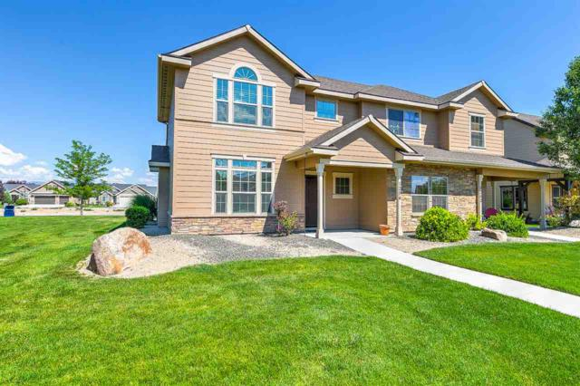 1294 N Seven Golds Ave, Eagle, ID 83616 (MLS #98700429) :: Zuber Group