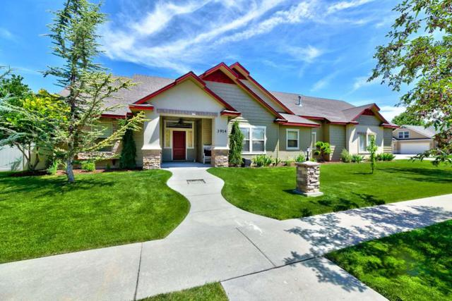 3914 S Como Ave, Meridian, ID 83642 (MLS #98700431) :: Epic Realty