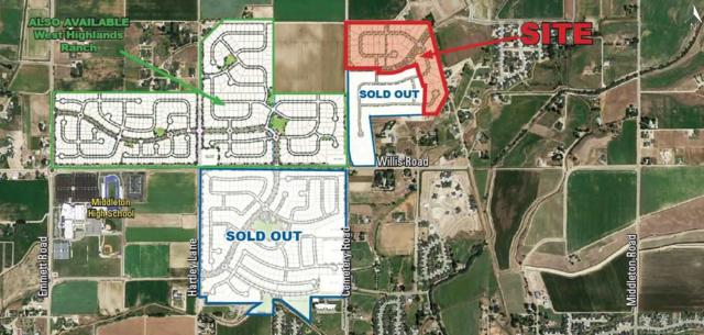 0 Cemetery Rd, Middleton, ID 83644 (MLS #98700439) :: Broker Ben & Co.