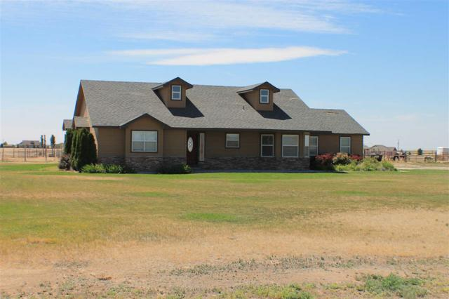 6417 SW Old Grandview Highway, Mountain Home, ID 83647 (MLS #98700446) :: Broker Ben & Co.