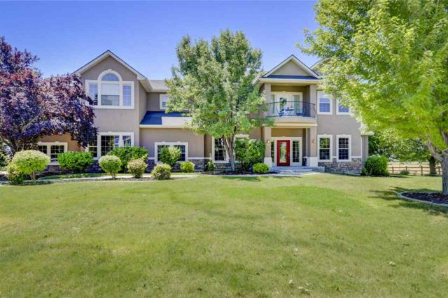4635 N High Prairie Pl, Star, ID 83669 (MLS #98700457) :: Full Sail Real Estate
