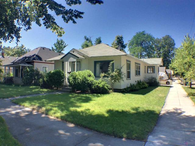 1721 N 8th St., Boise, ID 83702 (MLS #98700467) :: Jon Gosche Real Estate, LLC