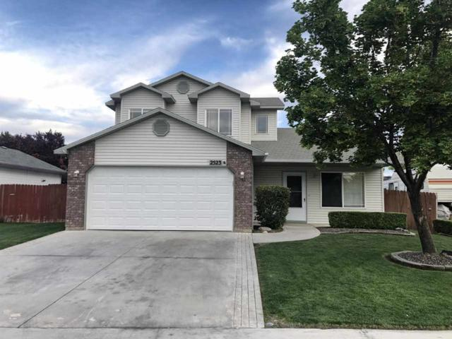 2523 Sandgate Ave., Nampa, ID 83686 (MLS #98700474) :: Epic Realty