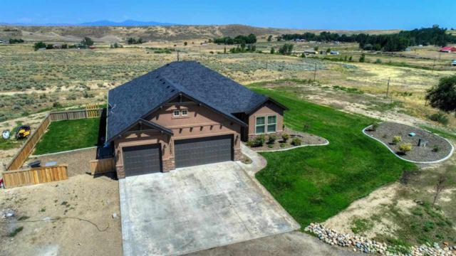 10060 Highway 16, Eagle, ID 83616 (MLS #98700478) :: Epic Realty