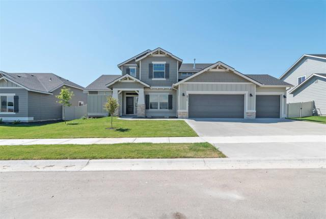 1063 E Italy St., Meridian, ID 83642 (MLS #98700482) :: Team One Group Real Estate