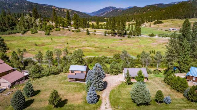 34 Scriver Bluff Rd, Garden Valley, ID 83622 (MLS #98700485) :: Jon Gosche Real Estate, LLC