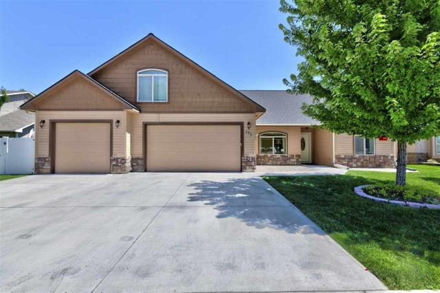 342 S Malachite, Meridian, ID 83642 (MLS #98700486) :: Epic Realty
