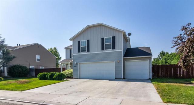 2916 Stone Creek, Caldwell, ID 83605 (MLS #98700489) :: Epic Realty