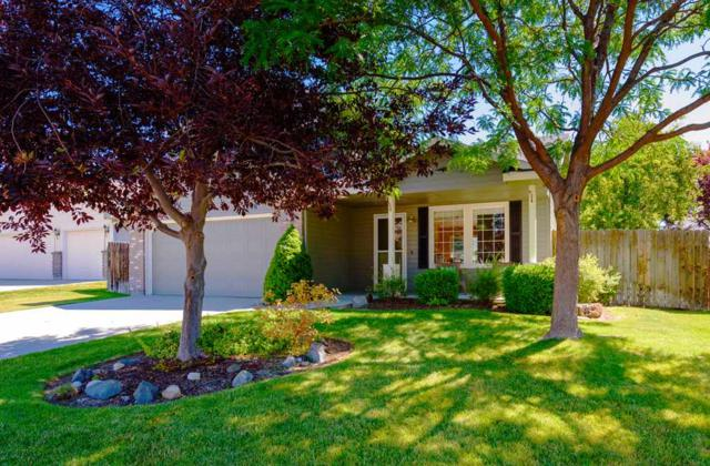 5896 S Tallowtree Way, Boise, ID 83716 (MLS #98700492) :: Juniper Realty Group