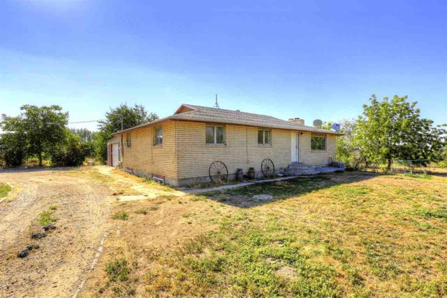 22106 Boehner Rd, Caldwell, ID 83607 (MLS #98700496) :: Broker Ben & Co.