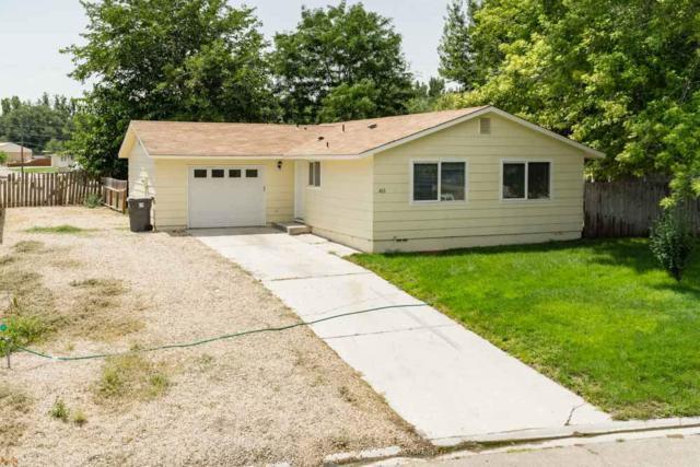 413 Mountain View Dr, Marsing, ID 83639 (MLS #98700502) :: Build Idaho