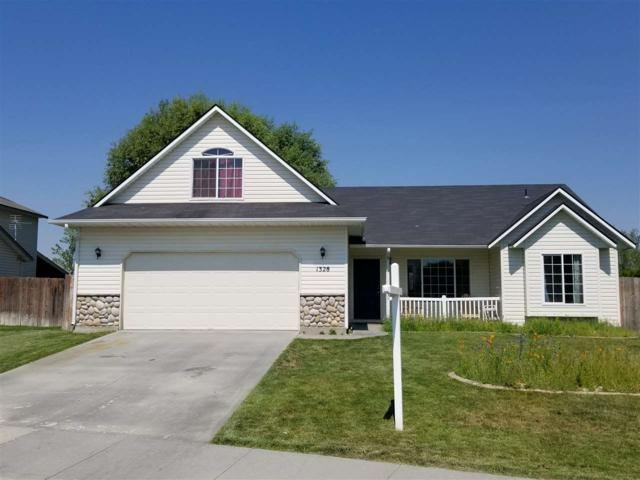 1328 Peregrine Dr., Middleton, ID 83644 (MLS #98700504) :: Jon Gosche Real Estate, LLC