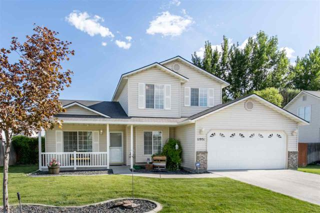 11951 Colonial Dr, Caldwell, ID 83605 (MLS #98700508) :: Epic Realty