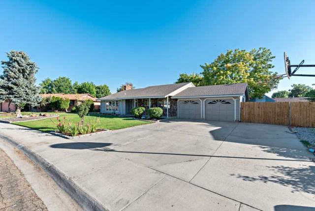 829 Cairn, Nampa, ID 83644 (MLS #98700511) :: Epic Realty