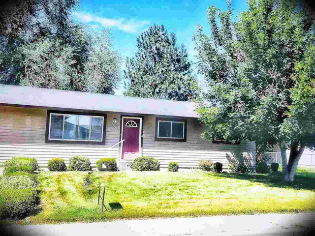 260 E 14th N, Mountain Home, ID 83647 (MLS #98700512) :: Juniper Realty Group