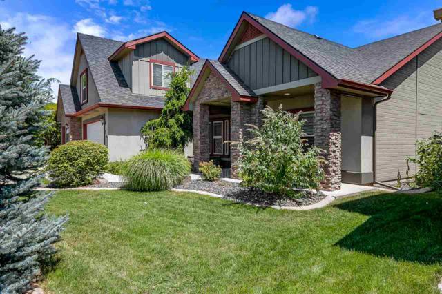 2662 N Columbine Ave, Boise, ID 83712 (MLS #98700513) :: Epic Realty