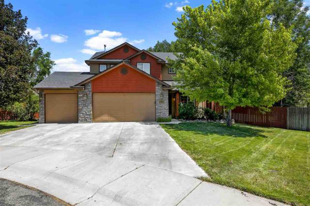 8251 W Stirrup Ct, Boise, ID 83709 (MLS #98700520) :: Epic Realty