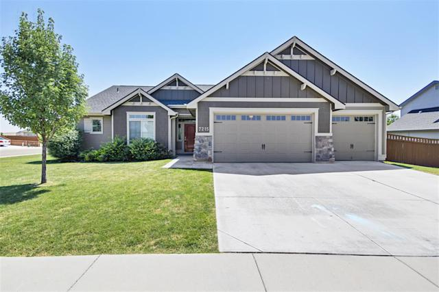 7215 W Spur Ct, Boise, ID 83709 (MLS #98700524) :: Zuber Group