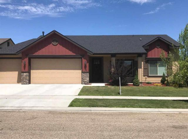 1316 Horseshoe Canyon Drive, Middleton, ID 83644 (MLS #98700526) :: Jon Gosche Real Estate, LLC