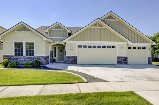 9815 W Bray Creek St, Star, ID 83669 (MLS #98700542) :: Jon Gosche Real Estate, LLC
