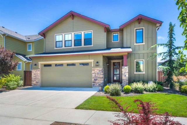 7067 E Sky Bar St, Boise, ID 83716 (MLS #98700554) :: Build Idaho