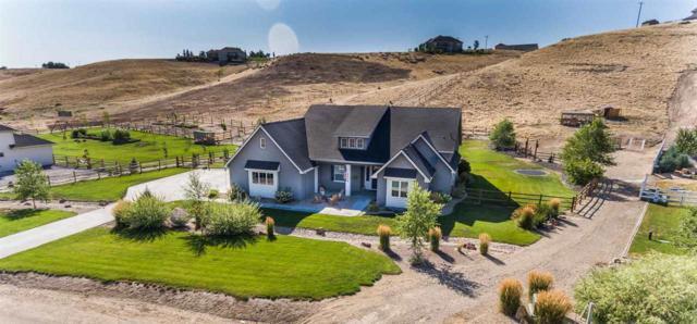 6638 Sage Canyon Way, Star, ID 83669 (MLS #98700569) :: Jon Gosche Real Estate, LLC