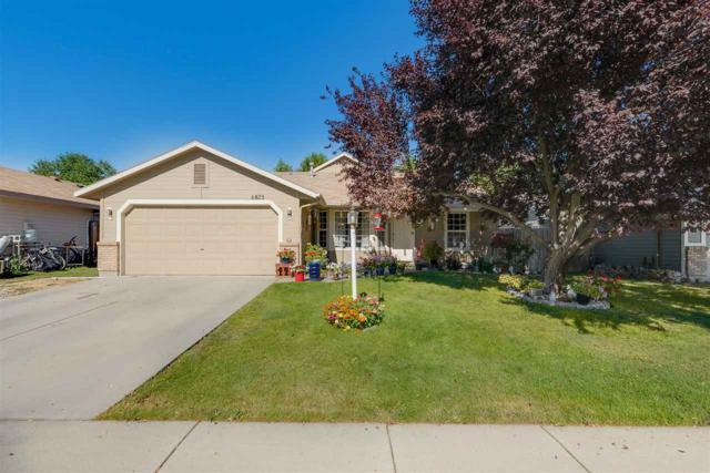 6875 N Hastings Ave, Boise, ID 83714 (MLS #98700572) :: Juniper Realty Group