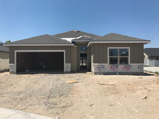 3605 S Greenbriar, Nampa, ID 83686 (MLS #98700577) :: Jon Gosche Real Estate, LLC