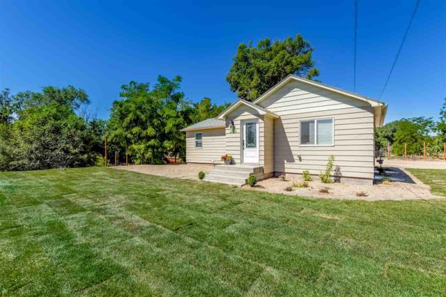 1325 Chicago St., Nampa, ID 83686 (MLS #98700583) :: Build Idaho