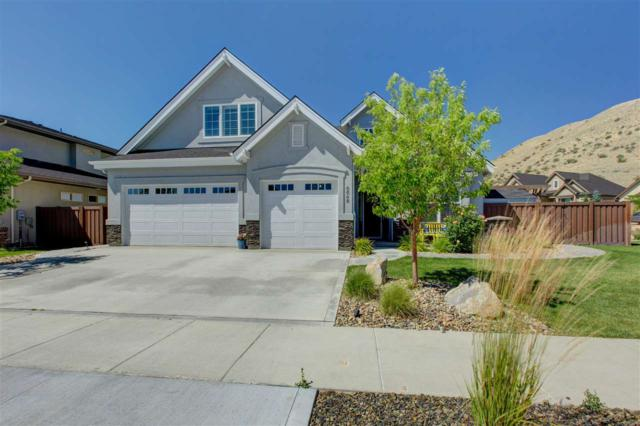 6648 E Playwright Dr, Boise, ID 83716 (MLS #98700592) :: Jon Gosche Real Estate, LLC