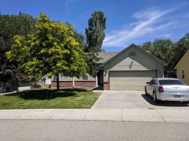 2214 S Ivy Street, Nampa, ID 83686 (MLS #98700598) :: Build Idaho