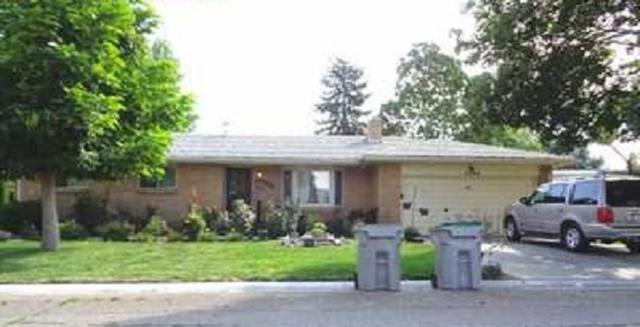 2606 N Chitwood Way, Boise, ID 83704 (MLS #98700605) :: Jon Gosche Real Estate, LLC