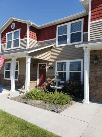 1604 W Lava Avenue, Nampa, ID 83651 (MLS #98700625) :: Build Idaho