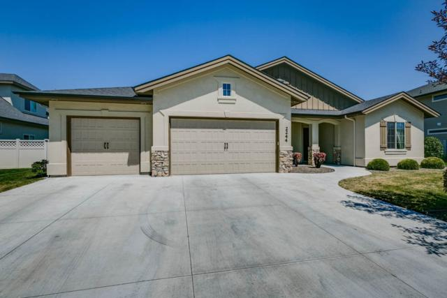 2244 W Verona Dr., Meridian, ID 83646 (MLS #98700627) :: Boise River Realty