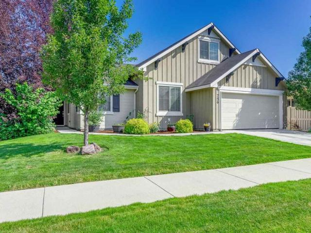 756 Stallion Springs, Middleton, ID 83644 (MLS #98700629) :: Jon Gosche Real Estate, LLC