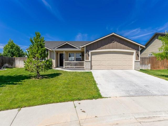 15825 Granite Peak Ave, Nampa, ID 83651 (MLS #98700630) :: Build Idaho