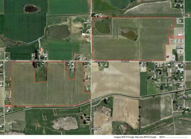 750 W 400 S, Heyburn, ID 83336 (MLS #98700635) :: Build Idaho