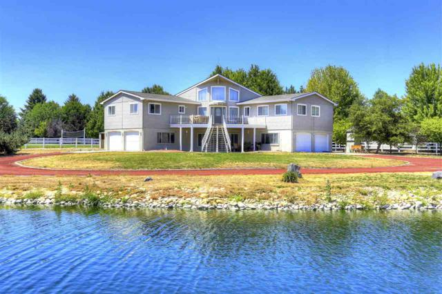 1875 W Janet Ct., Eagle, ID 83616 (MLS #98700642) :: Jon Gosche Real Estate, LLC