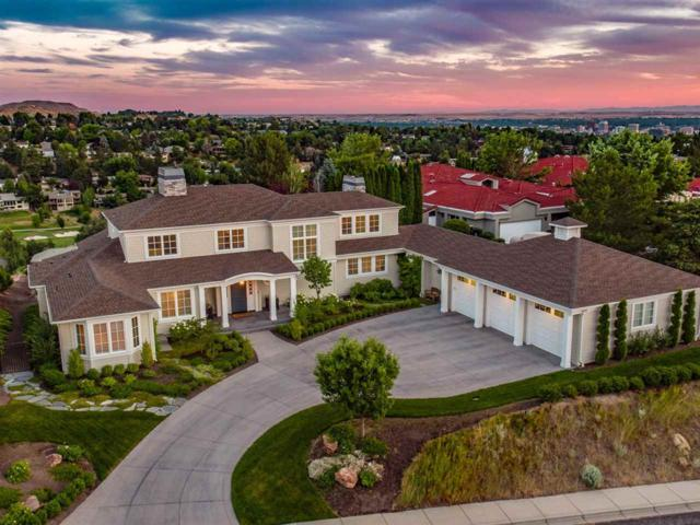 4176 N Hackberry Way, Boise, ID 83702 (MLS #98700645) :: Jon Gosche Real Estate, LLC