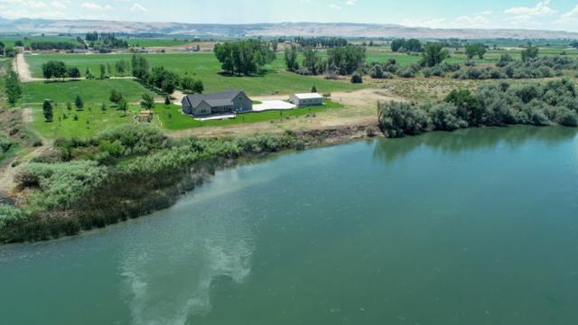 3992 Rio Ranchito Dr., Homedale, ID 83628 (MLS #98700655) :: Jon Gosche Real Estate, LLC
