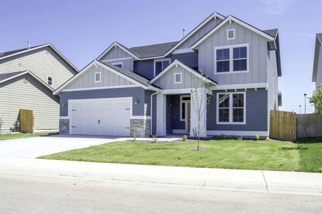 5209 N Zamora Way, Meridian, ID 83646 (MLS #98700662) :: Boise River Realty