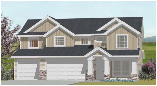 3768 S Cannon Way, Meridian, ID 83642 (MLS #98700663) :: Build Idaho