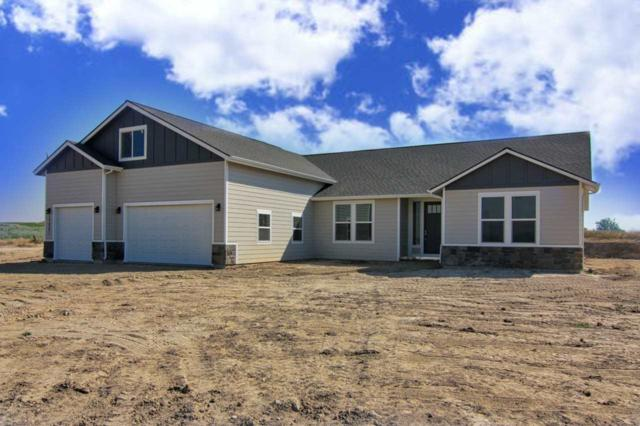 13801 Trail Lane, Caldwell, ID 83607 (MLS #98700666) :: Build Idaho