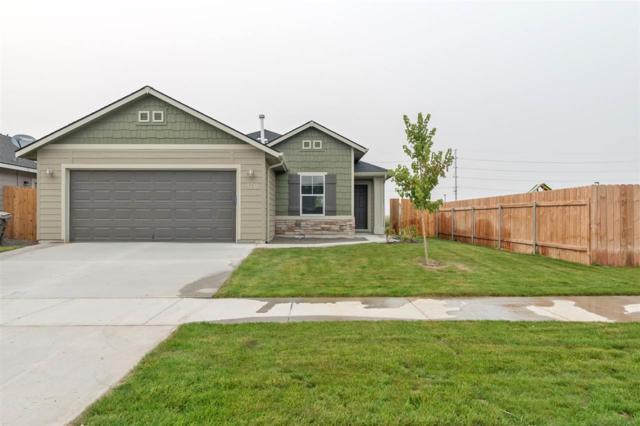 705 N Stucker Ave., Meridian, ID 83642 (MLS #98700673) :: Build Idaho