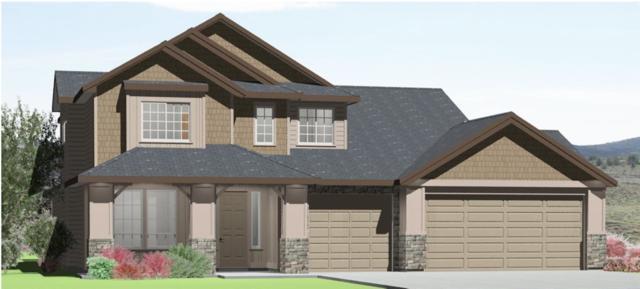 3850 S Cannon Way, Meridian, ID 83642 (MLS #98700679) :: Build Idaho