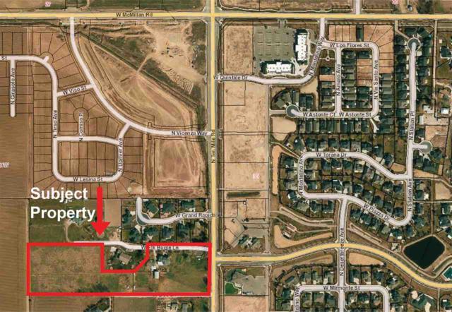 4315 N Ten Mile Rd., Meridian, ID 83646 (MLS #98700683) :: Full Sail Real Estate