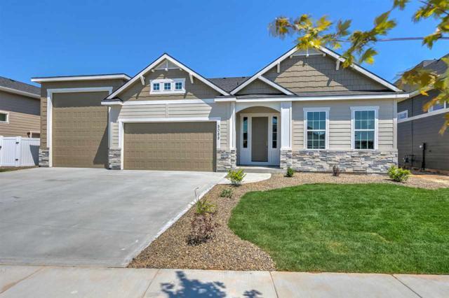 5088 S Twilight Mist Way, Meridian, ID 83642 (MLS #98700685) :: Build Idaho